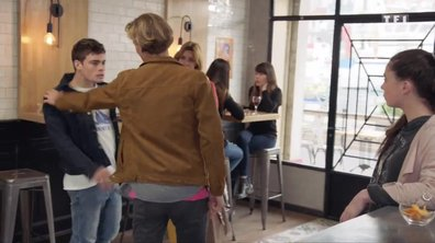 La tension monte entre le clan Sara-Bart et Maxime-Chloé (épisode 213)