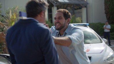 La tension monte entre Victor et Karim (épisode 289)