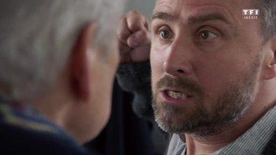 Une altercation entre Alex et son père tourne au drame (épisode 200)