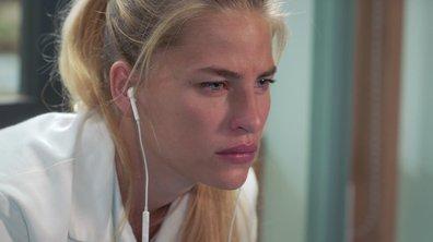 Victoire pleure sa meilleure amie (épisode 312)