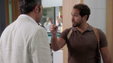 Victor Brunet et Karim : le ton monte ! (épisode 278)