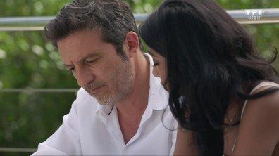 Victor découvre l'identité du petit-ami de Lola (épisode 292)