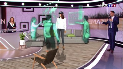 DEMAIN EN 3D : à quoi ressemblera le télétravail du futur ?