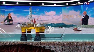 Demain en 3D : la mer servira bientôt à stocker le CO2