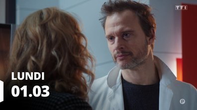 Demain nous appartient du 1 mars 2021 - Episode 872