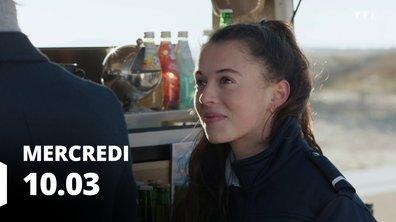 Demain nous appartient du 10 mars 2021 - Episode 879