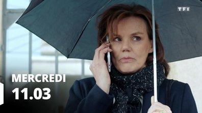 Demain nous appartient du 11 mars 2020 - Episode 679
