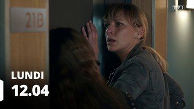 Demain nous appartient du 12 avril 2021 - Episode 902