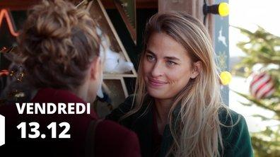 Demain nous appartient du 13 décembre 2019 - Episode 616