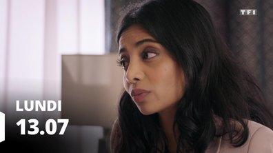 Demain nous appartient du 13 juillet 2020 - Episode 707