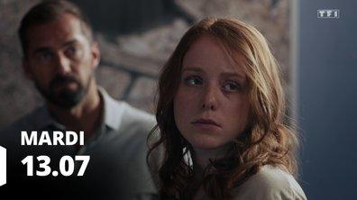 Demain nous appartient du 13 juillet 2021 - Episode 968