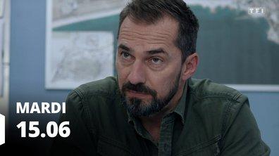 Demain nous appartient du 15 juin 2021 - Episode 948