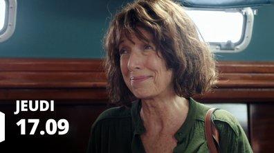 Demain nous appartient du 17 septembre 2020 - Episode 755