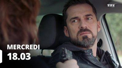 Demain nous appartient du 18 mars 2020 - Episode 684
