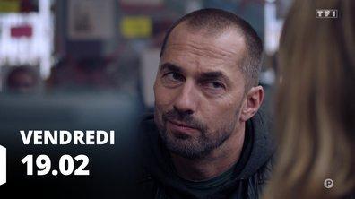 Demain nous appartient du 19 février 2021 - Episode 866