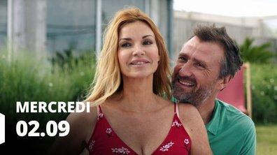 Demain nous appartient du 2 septembre 2020 - Episode 744