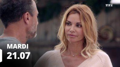 Demain nous appartient du 21 juillet 2020 - Episode 713