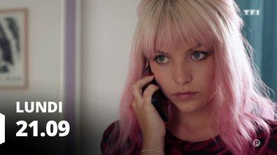 Demain nous appartient du 21 septembre 2020 - Episode 757