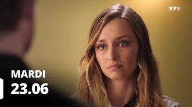Demain nous appartient du 23 juin 2020 - Episode 693