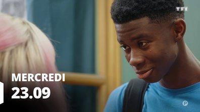 Demain nous appartient du 23 septembre 2020 - Episode 759
