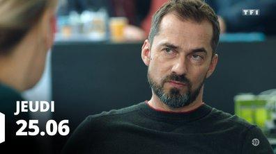 Demain nous appartient du 25 juin 2020 - Episode 695