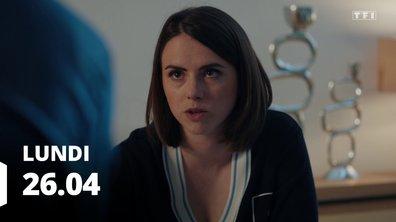 Demain nous appartient du 26 avril 2021 - Episode 912