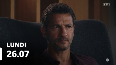 Demain nous appartient du 26 juillet 2021 - Episode 977