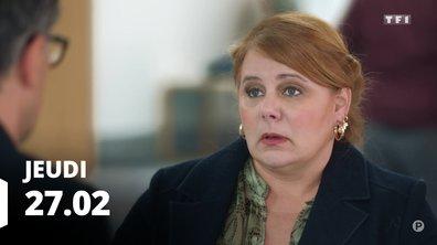 Demain nous appartient du 27 février 2020 - Episode 670