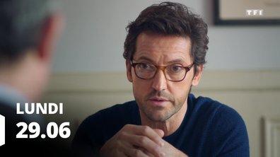 Demain nous appartient du 29 juin 2020 - Episode 697