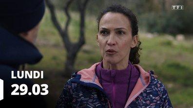 Demain nous appartient du 29 mars 2021 - Episode 892