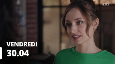 Demain nous appartient du 30 avril 2021 - Episode 916