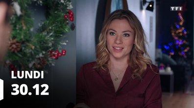 Demain nous appartient du 30 décembre 2019 - Episode 627