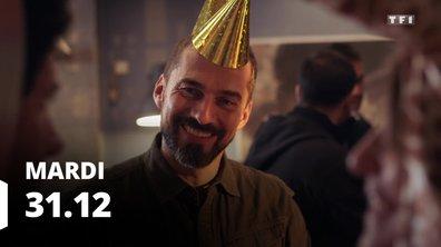 Demain nous appartient du 31 décembre 2019 - Episode 628