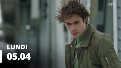 Demain nous appartient du 5 avril 2021 - Episode 897