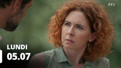 Demain nous appartient du 5 juillet 2021 - Episode 962