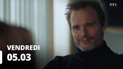 Demain nous appartient du 5 mars 2021 - Episode 876