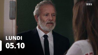 Demain nous appartient du 5 octobre 2020 - Episode 767