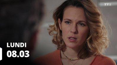Demain nous appartient du 8 mars 2021 - Episode 877