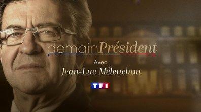 Demain Président du 14 avril 2017 - Jean-Luc Mélenchon