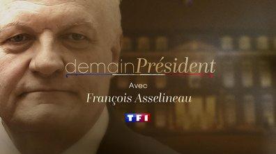 Demain Président du 11 avril 2017 - François Asselineau