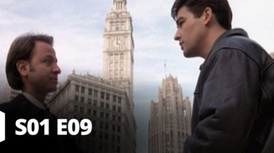 Demain à la une - S01 E09 - Abus de confiance