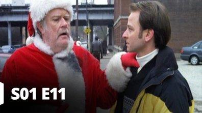 Demain à la une - S01 E11 - Un Noël explosif