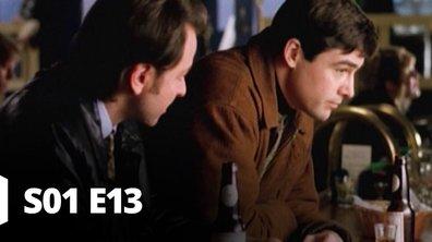 Demain à la une - S01 E13 - Une fille dans la mafia
