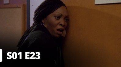 Demain à la une - S01 E23 - L'amour est aveugle