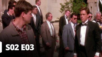 Demain à la une - S02 E03 - Un mariage explosif