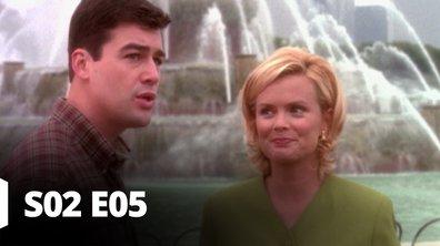 Demain à la une - S02 E05 - Cure de jouvence