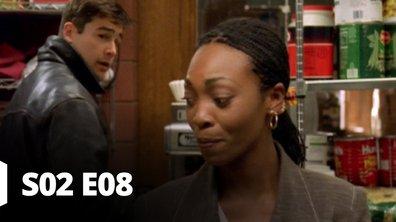 Demain à la une - S02 E08 - Extrêmes