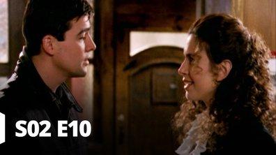 Demain à la une - S02 E10 - Les Jeux de l'amour