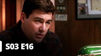 Demain à la une - S03 E16 - Qui a peur du rappeur ?