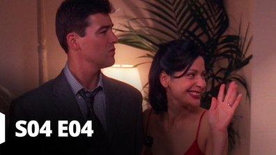 Demain à la une - S04 E04 - L'Homme de glace